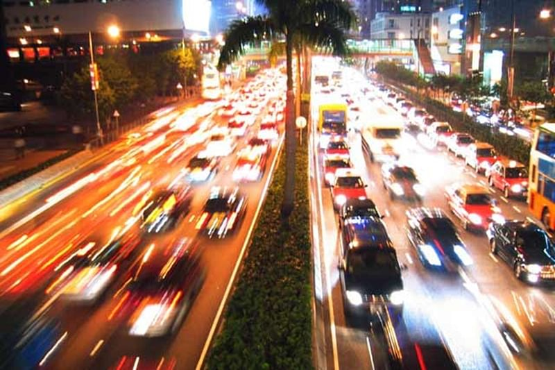 Rear-View Sensors To Be Made Compulsory In India