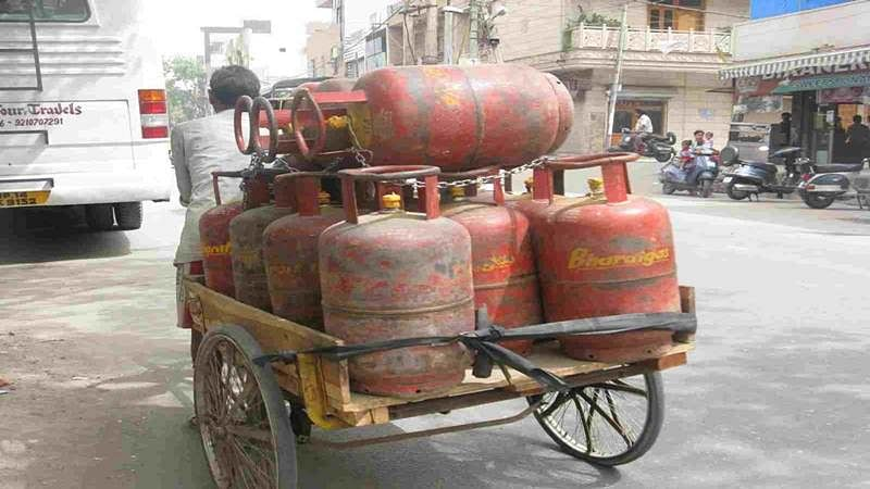 Your LPG cylinder just got more expensive; Check the latest rates