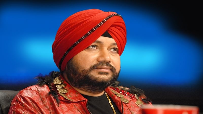 Daler Mehndi, the voice for 'Dangal' title track