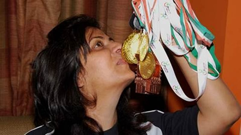 Haryana govt announces Rs. 4 crore cash reward for Deepa Malik