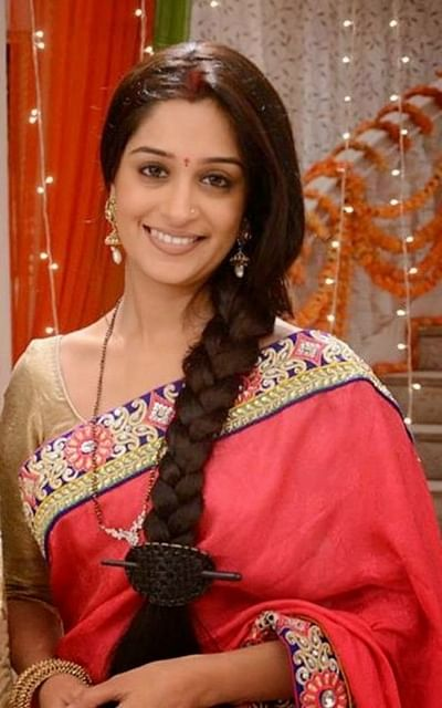 Dipika had no apprehensions about playing mother's role