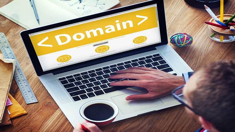 Internet now has 334.6 million domain name registrations