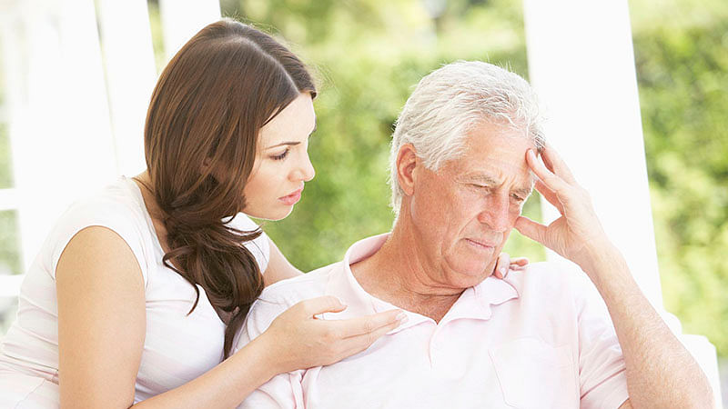 Oldies with dementia are misdiagnosed with Alzheimer's disease