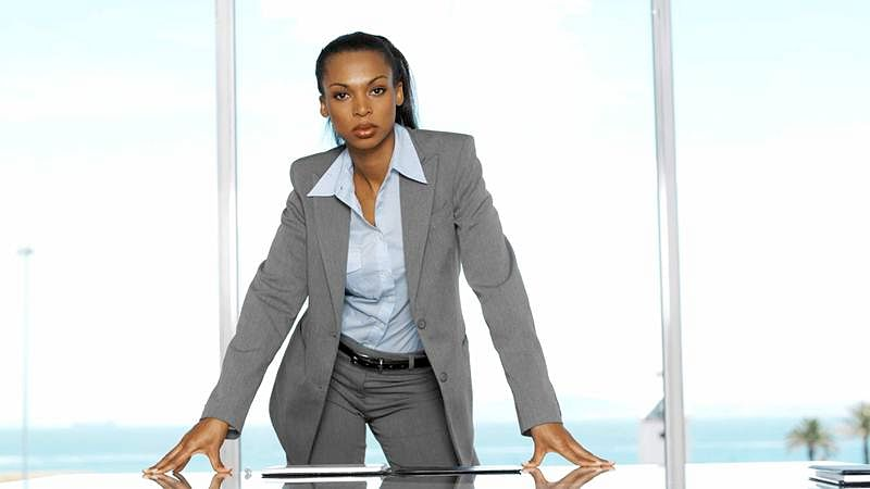 Study: Women still trailing men, being penalised in corporate world