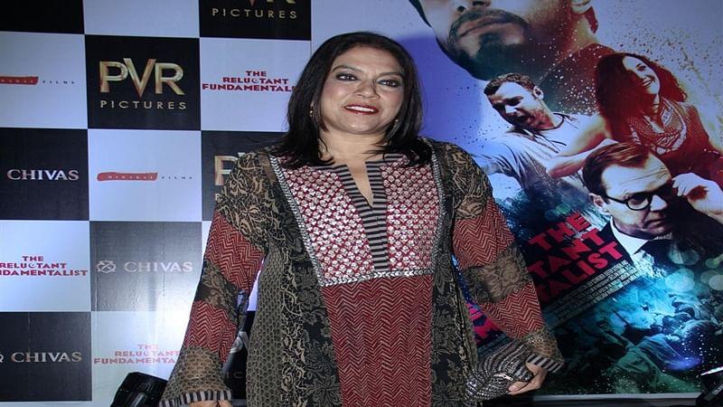 Shocking that Western cinema doesn't reflect diversity: Mira Nair