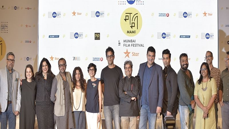 MAMI set to enthral movie buffs, with special focus on Turkey