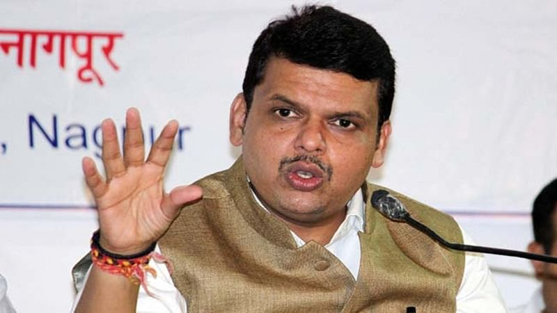 Nagpur-Mumbai expressway DPR to be out by month-end: Fadnavis
