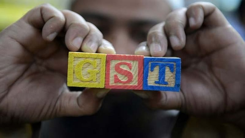 Cabinet notifies constitution of GST Council