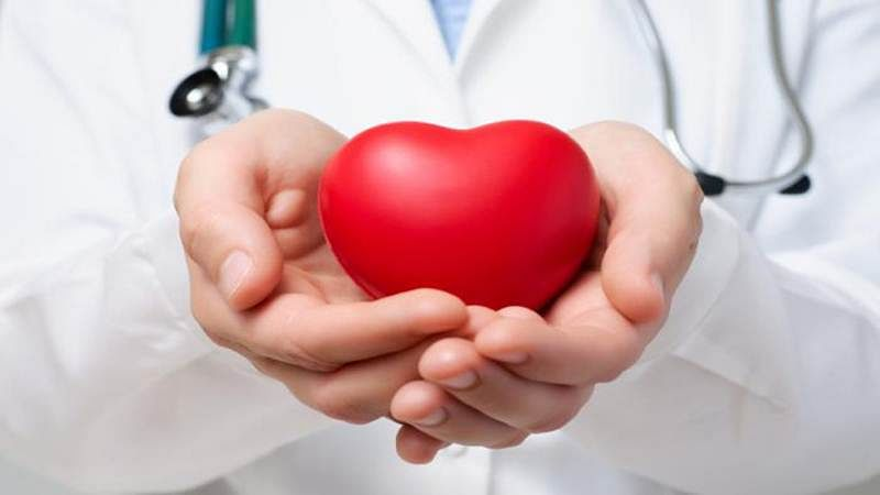 Youth gets 'new heart' on eve of World Heart Day