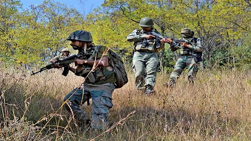 Jammu And Kashmir: Gunfight erupts after militants attack Army patrol in south Kashmir