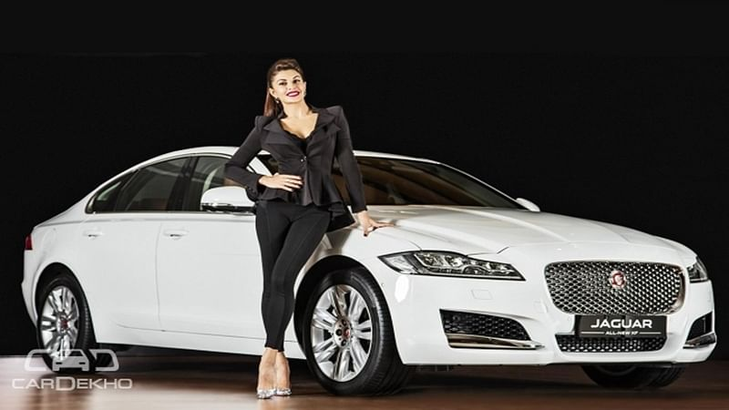 2016 Jaguar XF Launched; Prices Start At Rs 49.5 Lakh