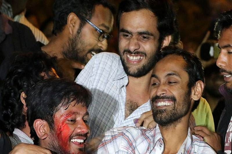 Protection against order of JNU authority to continue: High Court