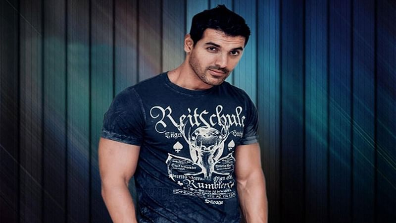 John Abraham allegedly slapped a fan during film promotions