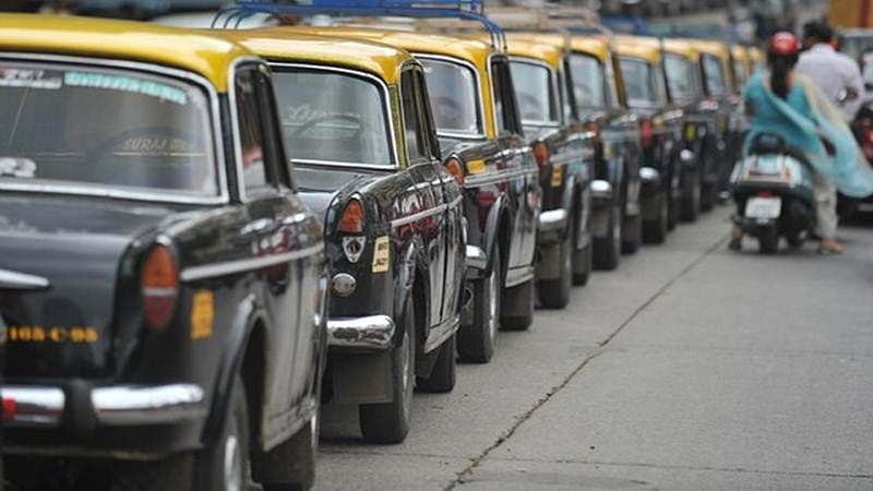 Will drop in kaali peeli rides mean a rise in surcharges of app-based aggregators?