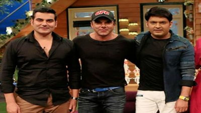 'Freaky Ali' team backs Kapil, says 'no need to crucify him'