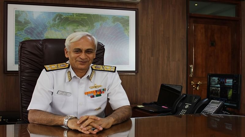 Scorpene row won't affect work with foreign support: Lanba
