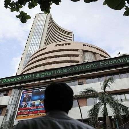 Sensex surges over 200 points in early trade; Reliance Industries leads gains