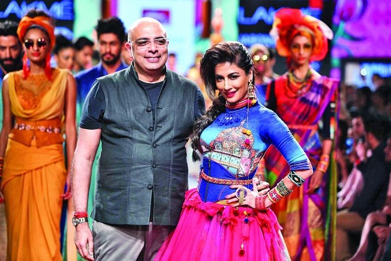 Dress Code: India Modern
