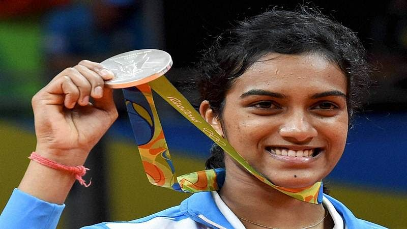 All England is like any other Super Series: Sindhu