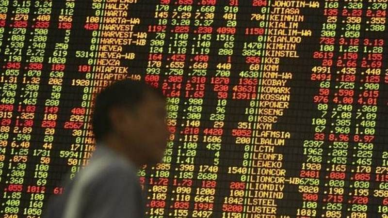 Malaysia's stock exchange halts trade after bomb threat