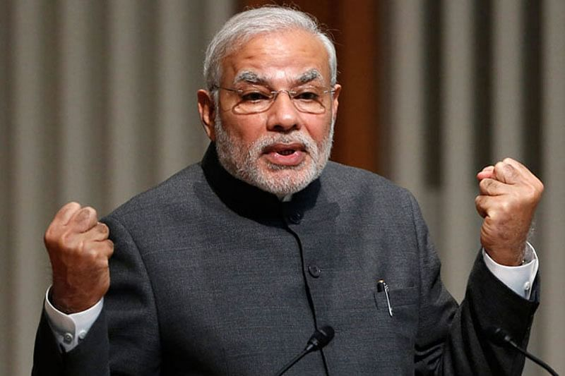 India will ratify Paris climate change deal on Oct 2