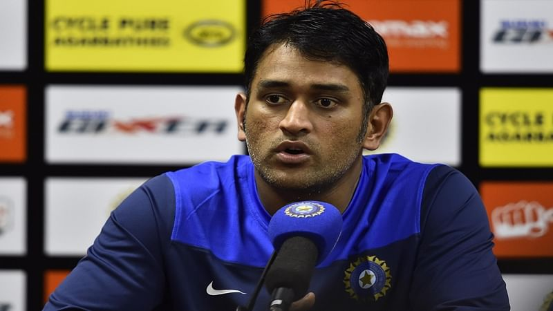 Biopic doesn't glorify me but show my journey: Dhoni