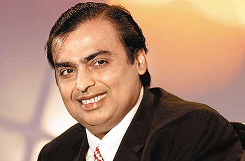 Mukesh Ambani's Reliance Industries may bid for Anil Amabani's RCom in bankruptcy