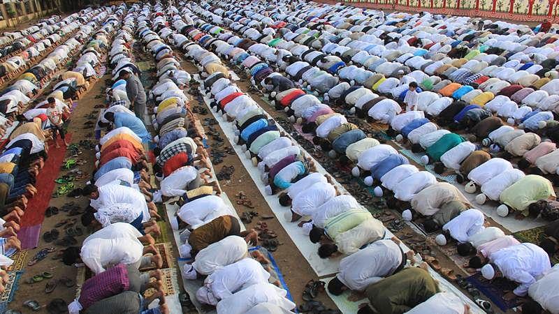 Mumbai: A masjid launches the initiative Masjid Parichay, to promote religious harmony