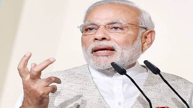 Those behind 'despicable' attack will not go unpunished: PM Modi on Uri encounter