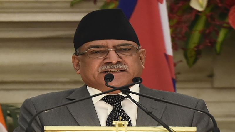 No anti-India activities will be allowed: Nepal PM