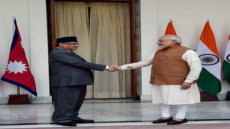 India's interest in Nepal is peace, stability, prosperity: President Mukherjee