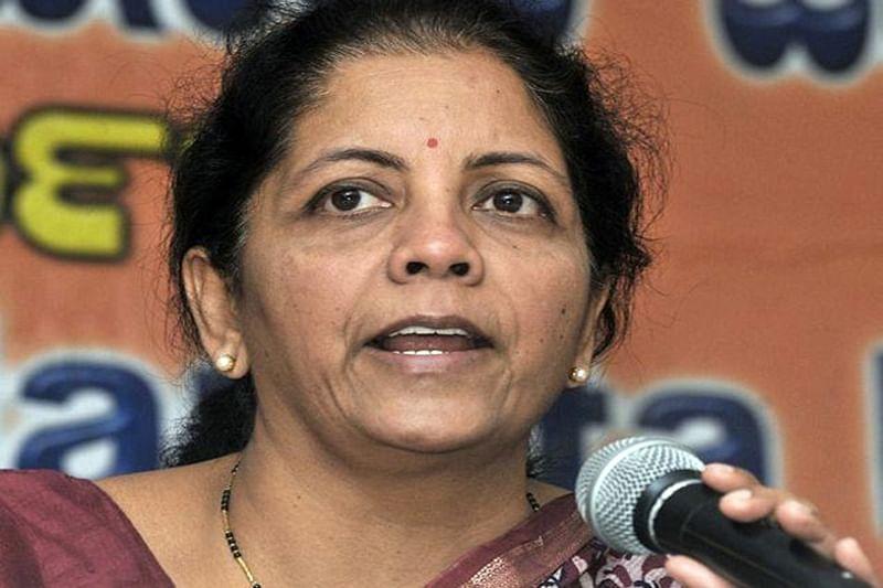 'Not yet', says Nirmala on FDI in multi-brand retail