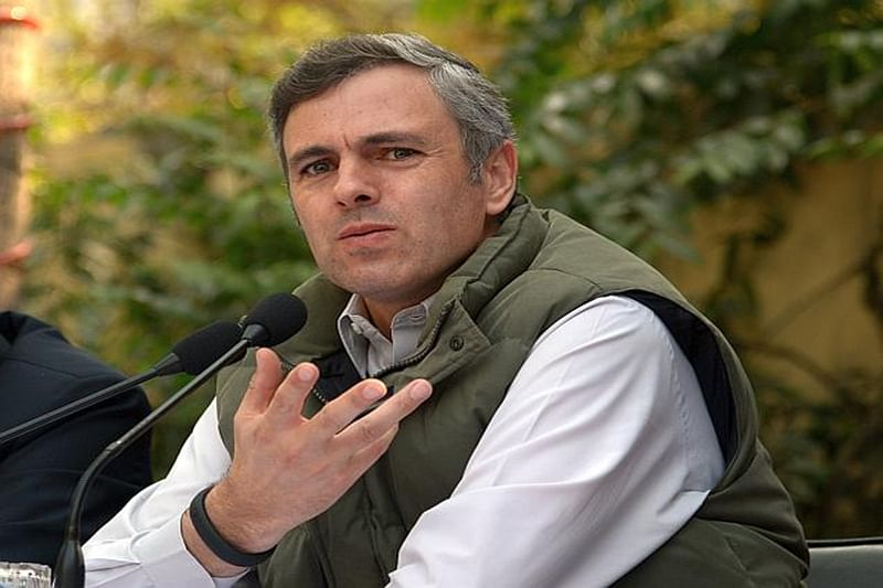 India, Pakistan are not at the brink of war: Omar Abdullah
