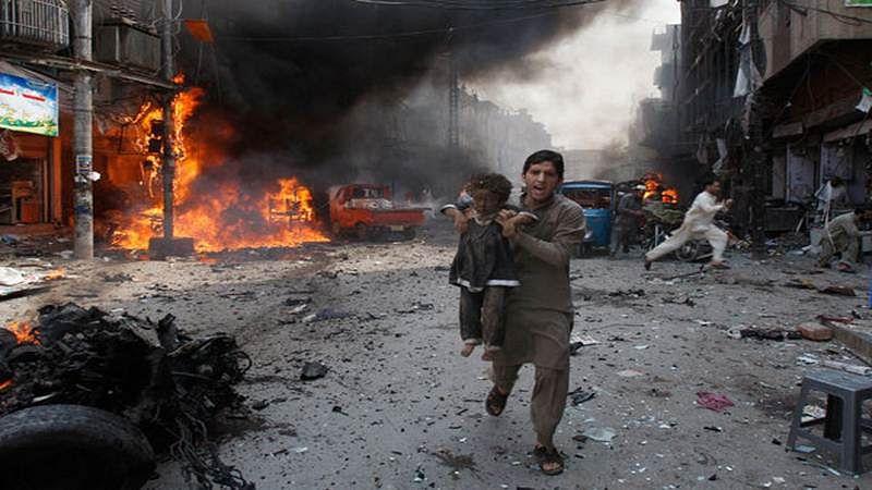 Pakistan blast toll touches 28; JuA claims responsibility