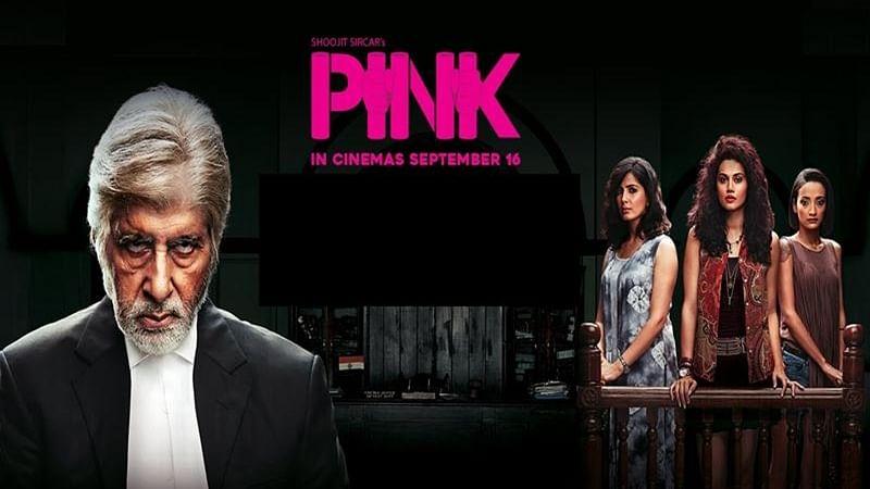 'Pink' needs to be made tax-free: Ashoke Pandit