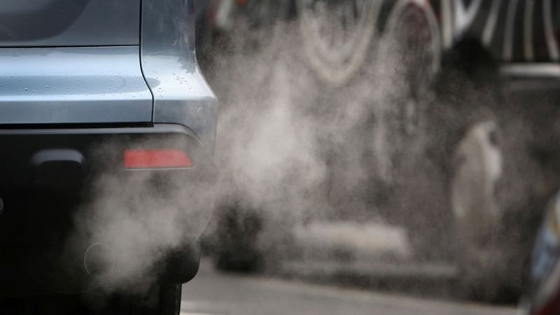 AI can predict air pollution levels in advance