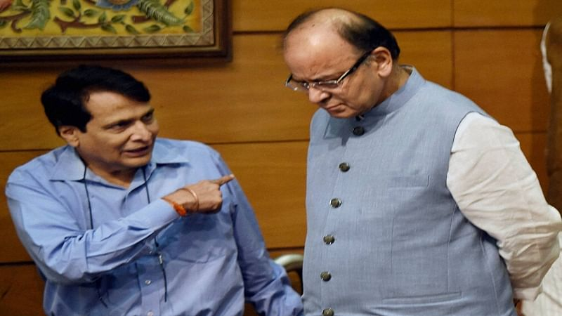 Cabinet approves merging of Rail budget with Union Budget