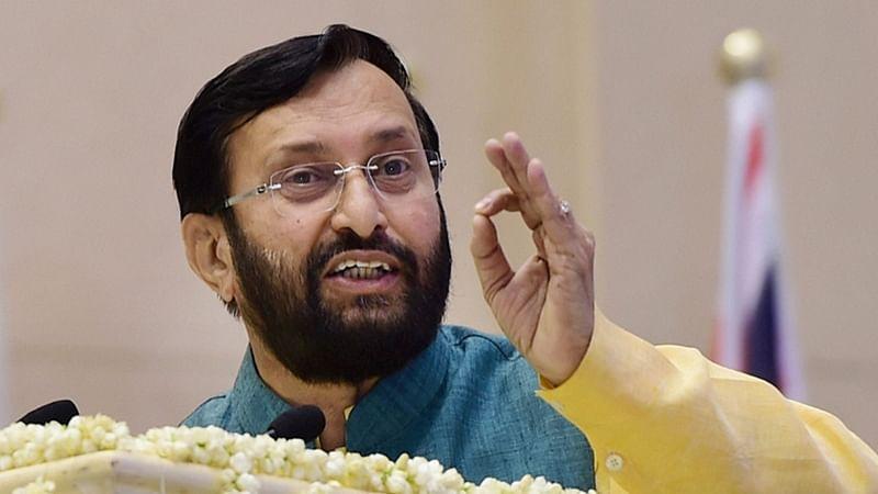 Fooling people is your area of expertise: AAP takes brutal dig at Prakash Javadekar