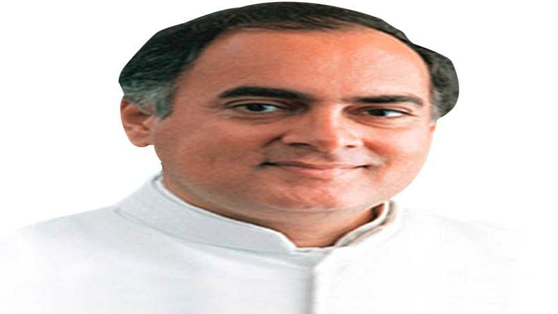 Key witness in Rajiv Gandhi's murder case asks Modi to ensure fair probe