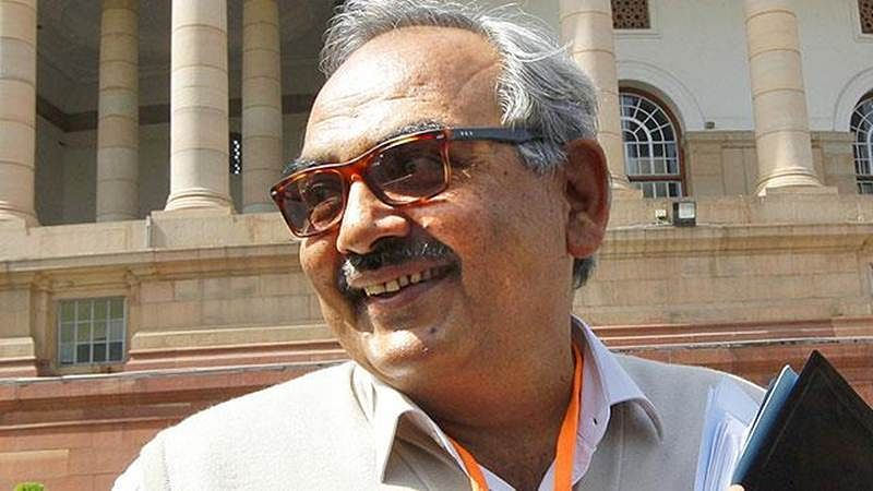 Uri attack: Rajiv Mehrishi to visit Srinagar to meet top state officials