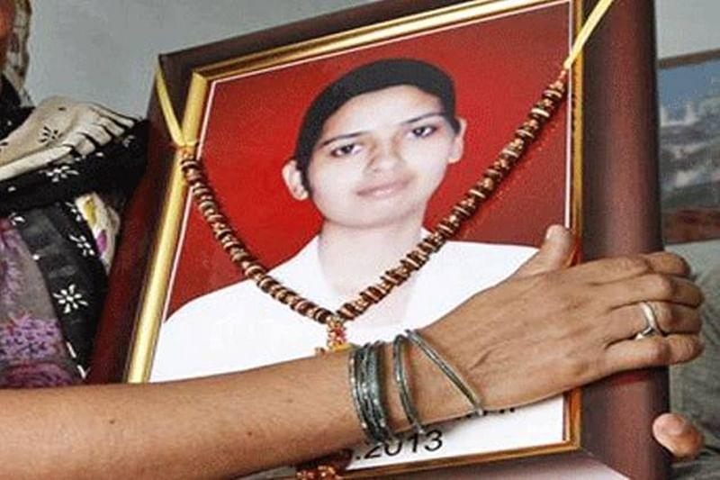 Panwar sentenced to death in Preeti Rathi acid attack case