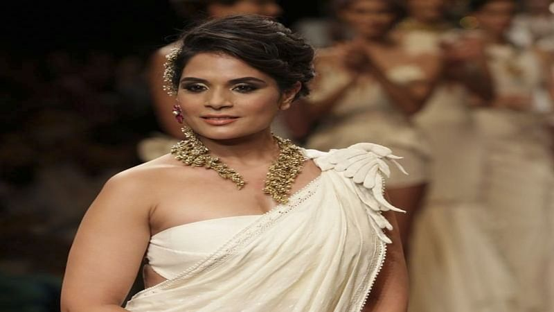 I think nothing could lay a long impact in this country: Richa Chadda