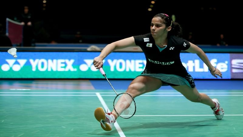 Australian Open Superseries: Nehwal loses to Sun Yu in the quarter-final
