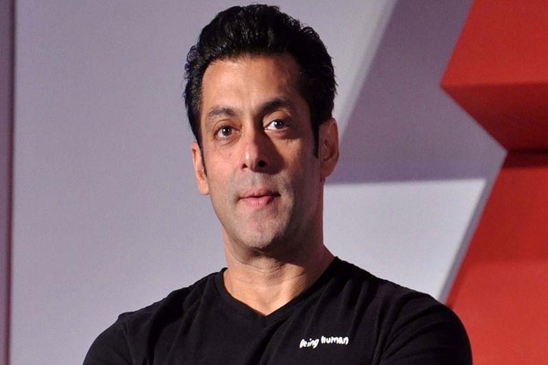 Salman Khan seeks bank details of Rio athletes to send prize money