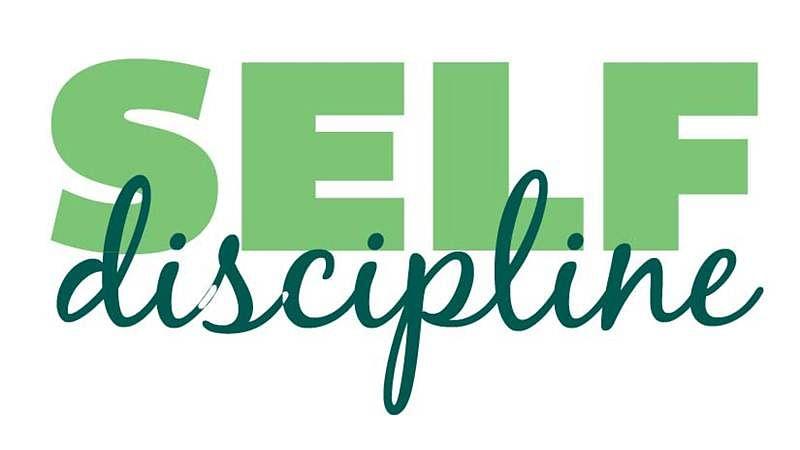 Self-Discipline by Steve Pavlina