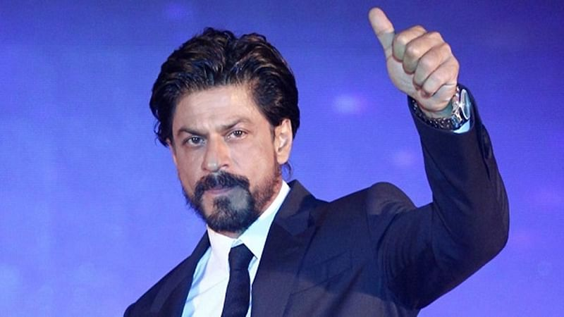 Male directors also objectify me: ShahRukh Khan