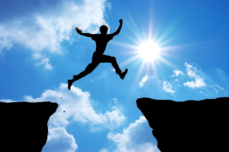 Ulta Pulta: One big leap forward