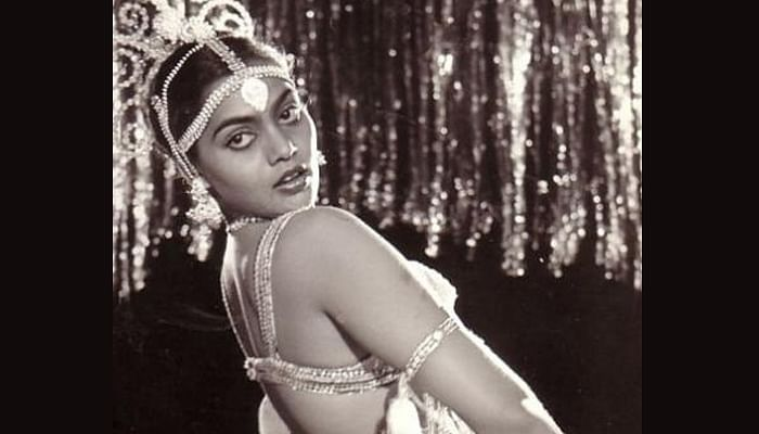 Silk Smitha Death Anniversary: The marvellous rise and mysterious demise of the actress