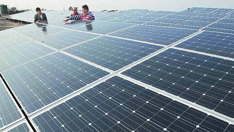 Several power-consuming small and medium enterprises are hesitant to install rooftop solar panels: Deloitte survey