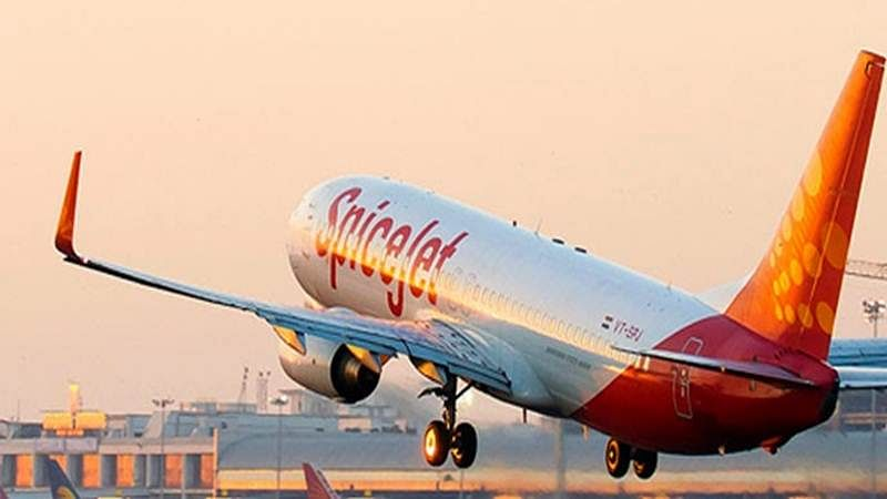 SpiceJet to cut 10-30% salary of all employees in March amid coronavirus outbreak